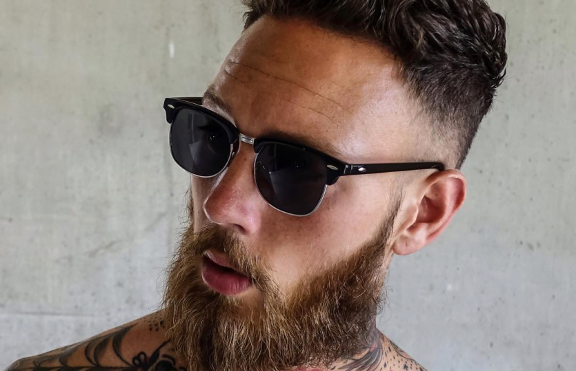 Billy Huxley Makes The #MANGOManRules
