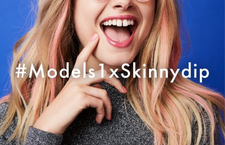 Models 1 x SkinnyDip New Face Search